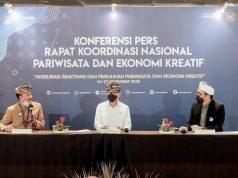 Pemulihan Ekonomi Melalui Pariwisata