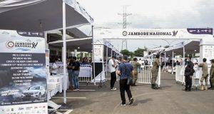 Kemenparekraf Dukung Jambore Nasional XV Mercedes-Benz Bangkitkan Sektor Pariwisata
