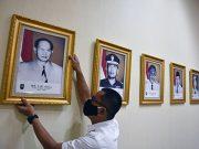 Presiden Anugerahkan Gelar Pahlawan Nasional untuk 6 Tokoh Nasional