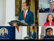 Presiden Ungkap 3 Kunci Percepatan Transformasi Digital ASEAN