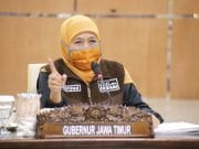Gubernur Jatim: Tingkatkan Kewaspadaan dan Perketat Protokol Kesehatan Serta Siapkan RS Darurat