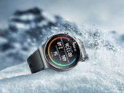 Terus Bergerak dan Jaga Kesehatan dengan HUAWEI Watch GT 2 Pro