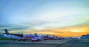 Periode Nataru 2020/2021, Fokus Bandara Husein Sastranegara Ada di Penerapan Protokol Kesehatan
