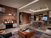 ASCOTT WATERPLACE SURABAYA, SERVICED RESIDENCE MEWAH DI SURABAYA