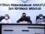 Pertimbangkan Efisiensi, Pemerintah Bubarkan 10 Lembaga Non-Struktural