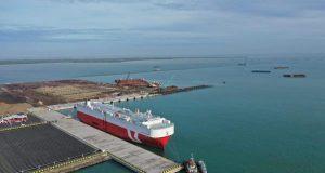 Kemenhub Umumkan Pemenang Proyek Pelabuhan Patimban