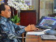 Indonesia Berhasil Membawa Kebijakan Pergantian Awak Kapal Pada Pelayaran Internasional Ke Tingkat PBB