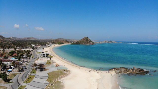 Menparekraf Ingin Pengembangan Pariwisata di 5 DSP Terpantau secara Periodik