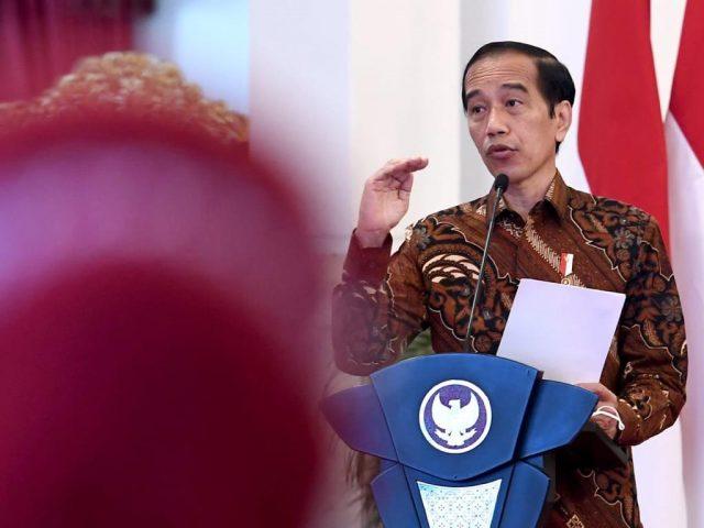 Presiden: BKKBN Pegang Kendali Pencegahan