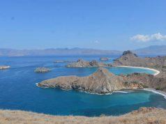 Labuan Bajo Diproyeksikan sebagai Destinasi Wisata Alam dan Budaya