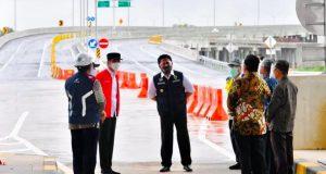 Bakauheni ke Palembang Kini Hanya 3,5 Jam Perjalanan
