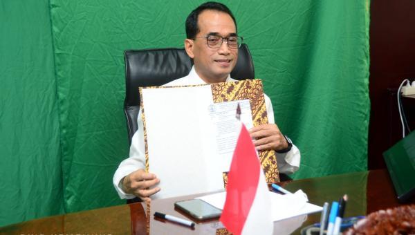 KEMENHUB KINI PUNYA PROGRAM STUDI MAGISTER TERAPAN