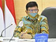 Penuhi Kebutuhan Masyarakat, Pemerintah Terapkan Strategi Hilir-Hulu Digitalisasi Indonesia