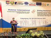 Dorong Pemulihan Ekonomi Nasional dari Daerah yang Kolaboratif