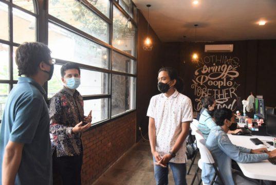 Wagub Jatim: Malang Episentrum Talenta Digital dan Kreatif
