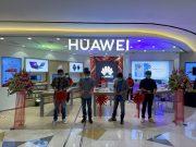 Buka Gerai Baru HES, Huawei Hadirkan Pengalaman Ekosistem Menyeluruh Bagi Pelanggan