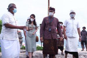 Menparekraf Siapkan Langkah Strategis untuk Pemulihan Desa Wisata