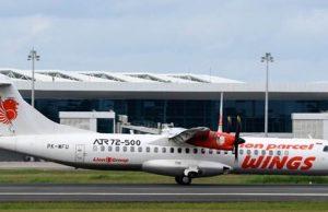Wings Air Mulai 3 Febaruari 2020 Terbang Perdana Langsung: PADANG – GUNUNG SITOLI – PADANG Penawaran Fantastis Mulai dari Rp 505.800