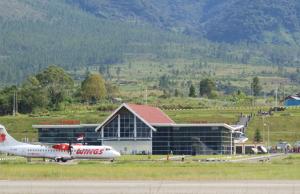 Wings Air Terbang Kembali ke Kabupaten Bener Meriah Satu-Satunya Maskapai Melayani Penerbangan Berjadwal dari Kualanamu