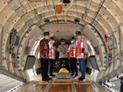 Menhub Apresiasi Program Padat Karya Yang Dilakukan Stakeholder Penerbangan
