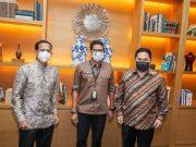 Menparekraf Ajak Mendikbud dan Menteri BUMN Bahas Infrastruktur Pariwisata