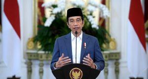 Presiden: Puncak Harlah NU Momentum Eratkan Persaudaraan