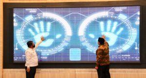 Launching Aplikasi e-Perda di Banten