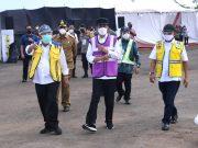 Bendungan Sindangheula Perkuat Sektor Pertanian dan Industri Banten