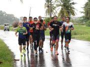 Menparekraf Pastikan Likupang Siap Jadi Tuan Rumah Indonesia Triathlon Series 2021