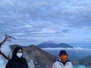 Puan Maharani Berwisata ke Kawah Ijen, Bupati Banyuwangi: Jadi Motivasi Percepat Pemulihan Pariwisata