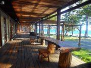 Pesona Alam Indah ala The Pade Dive Resort