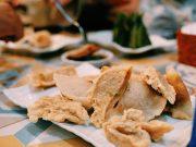 Nikmatnya Pempek dan Es Kacang Merah Vico