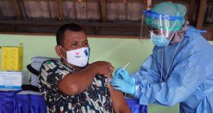 Menkes: Vaksinasi Tembus 10 Juta Dosis, Indonesia Masuk dalam 4 Negara Besar di Dunia