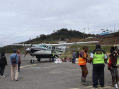 Mewujudkan Keamanan dan Keselamatan Penerbangan di Bilorai