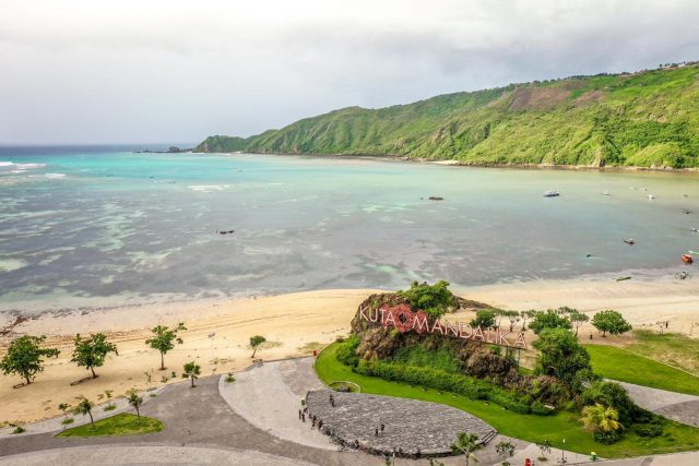 Menparekraf Apresiasi Peluncuran e-tourism Go Mandalika