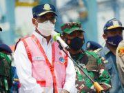 CVR Sriwijaya SJ-182 Ditemukan, Menhub : Pembicaraan Di Cockpit Dapat Terungkap