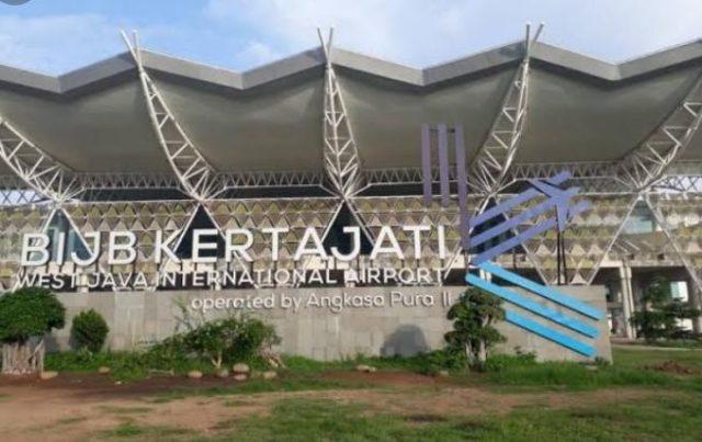 Kemenhub Akan Mengoptimalkan Fungsi Bandar Udara Kertajati