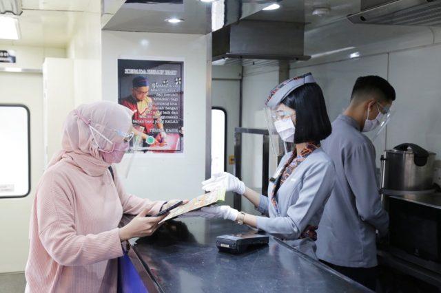 Ramadhan Datang, KAI Siap Layani Pelanggan Sesuai Protokol