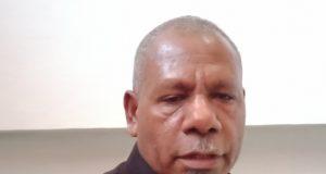 Bupati Jayapura Buka Rakerda Tahun 2021