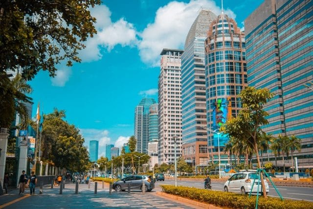 Jakarta Smart City Luncurkan Seri Dialog Kebijakan untuk Memberdayakan program transformasi City 4.0 Jakarta