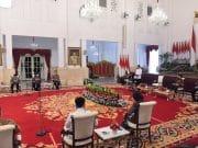 Presiden Pimpin Sidang Paripurna DEN Bahas Strategi Besar Energi Nasional