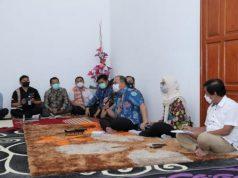 Gubernur Erzaldi Tampung Aspirasi Untuk Majukan Pariwisata Belitung