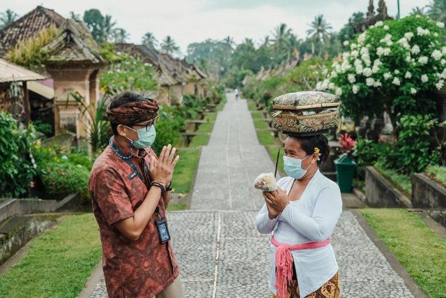 Menparekraf Dorong Desa Wisata Hadirkan Produk Unggulan yang Otentik