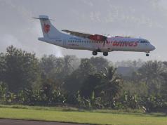 Wings Air Mulai 4 April 2021 Terbang ke KAO dari MANADO