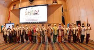Menhub : Sektor Transportasi Dukung Kesetaraan Terhadap Kaum Perempuan