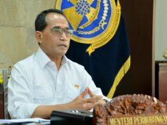 Kemenhub Gandeng Perguruan Tinggi Susun Naskah Akademik Penyiapan Regulasi Trem Otonom di Indonesia