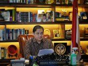 FEKDI 2021, Barometer Perkembangan Ekonomi Keuangan Digital Indonesia