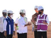 Tinjau KIT Batang Presiden: Kawasan Ini Akan Menyerap Banyak Tenaga Kerja dan Gerakkan Ekonomi Nasional