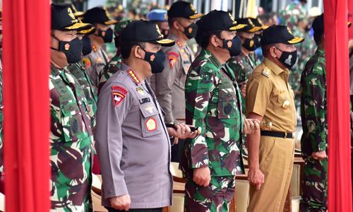 Gubernur Sumut Edy Rahmayadi Bangga Sumut Jadi Tuan Rumah Latsitardanus XL