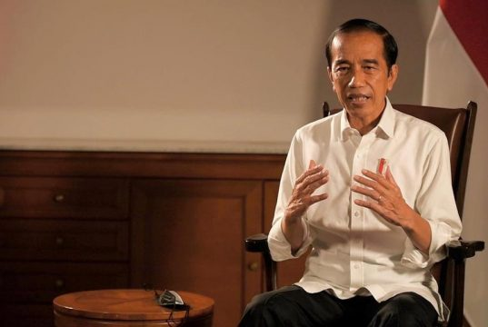 Presiden Jokowi Kecam Aksi Pengusiran dan Kekerasan Israel terhadap Warga Palestina
